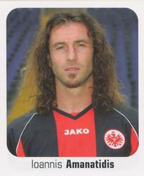 Panini 179 BL Fussball 2006//07 Philipp Degen Borussia Dortmund