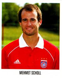 Panini 388 BL Fussball 2005//06 Team Bayern München