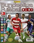 Panini 209 BL Fussball 2007//08 Marco Russ Eintracht Frankfurt