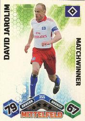 Match Attax 10//11-299-Daniel Didavi