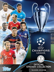 Trikots Topps Champions League 18//19 Sticker 384
